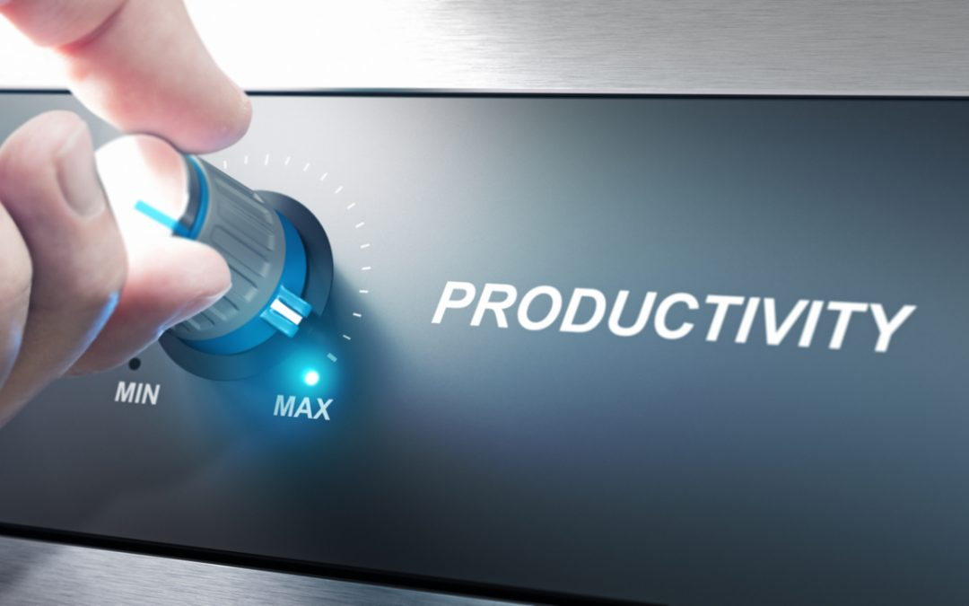 15 Apps to Boost your Productivity to the Next Level