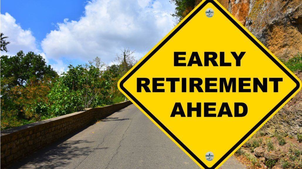 6 Ways To Plan For Early Retirement