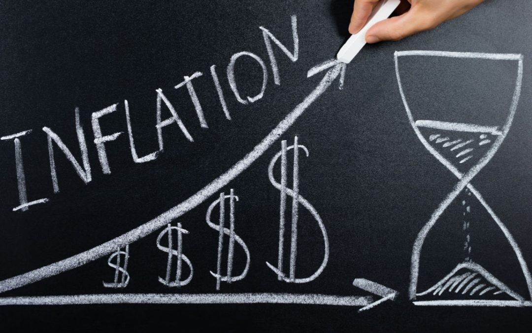 What is Inflation and How Does Target Inflation Work?