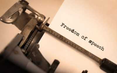 Why Freedom of Speech Is So Important