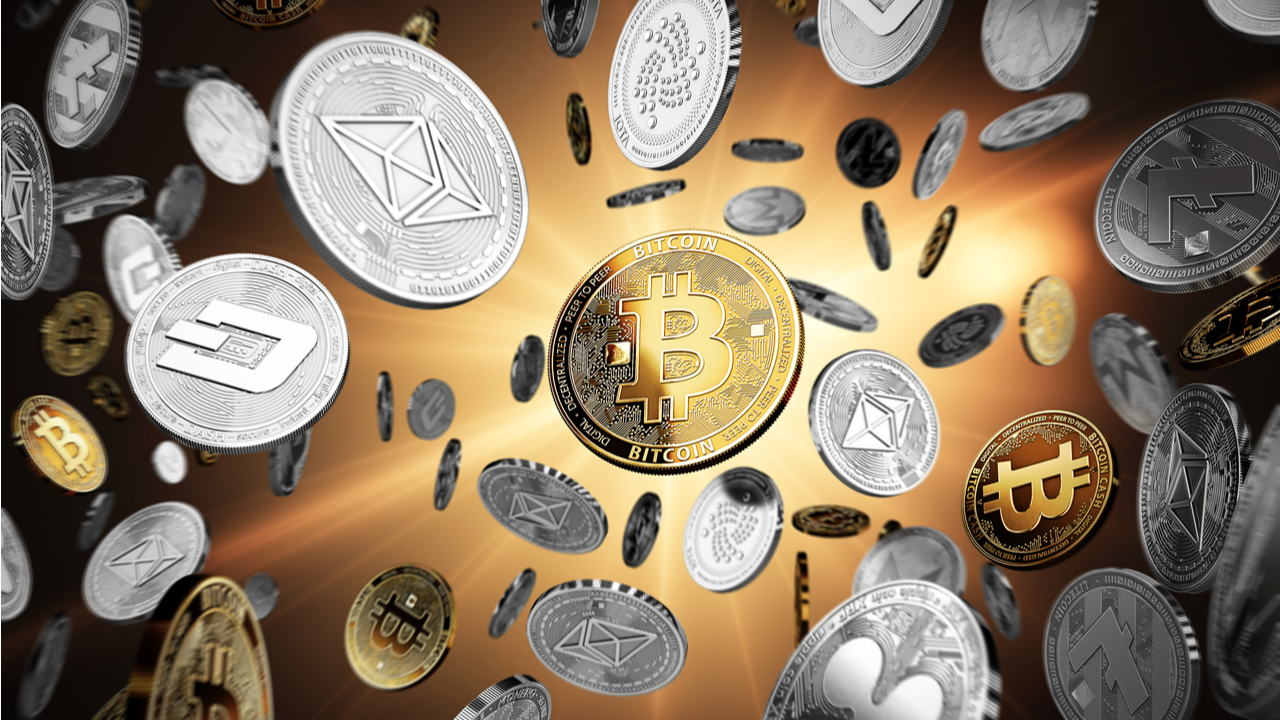 5 Tips For Becoming an Altcoin Trader