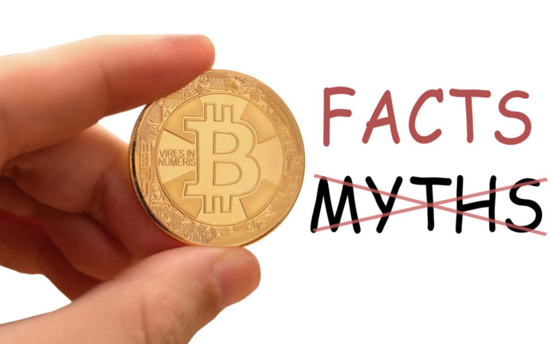 7 Surprising Myths About Cryptocurrency