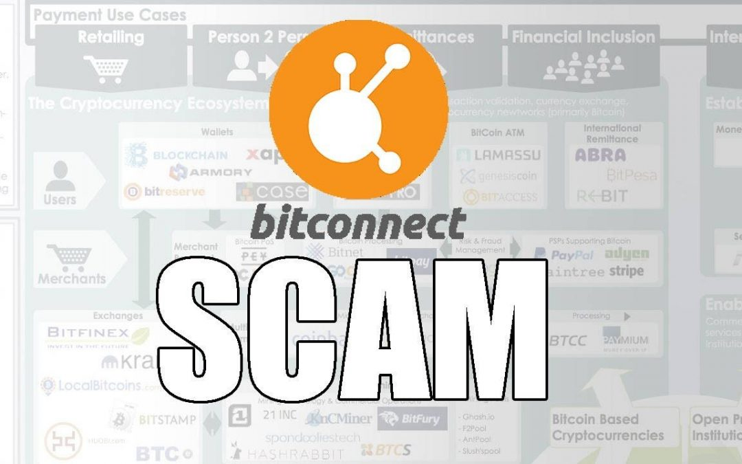 Lessons Learned From The Great Bitconnect Scam