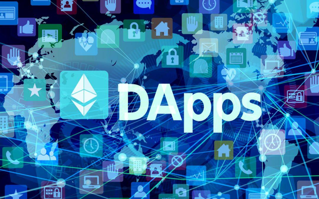 10 Interesting Ethereum Dapps