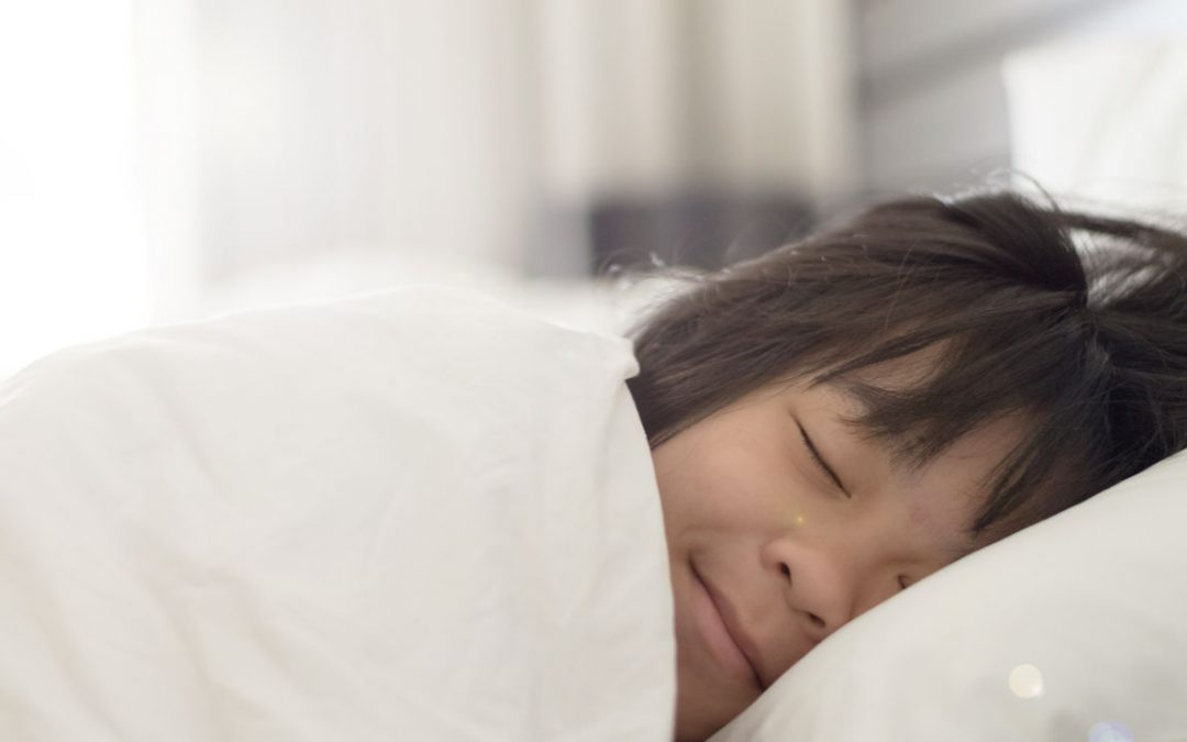 How to Develop Healthier Sleeping Habits for Maximum Productivity