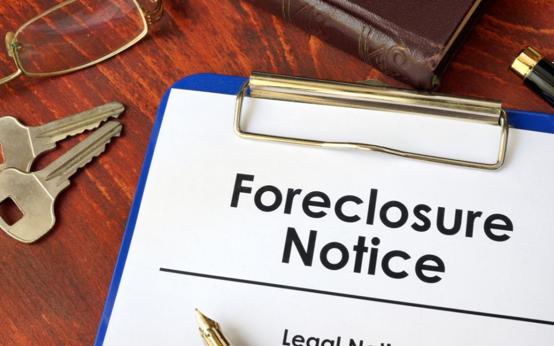 Is Foreclosure Investing Worth the Effort?