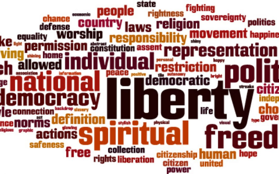 Defining Personal Liberty