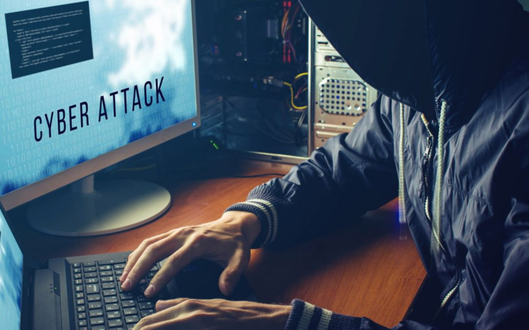 4 Ways to Keep Your Business Safe from Cyber Attacks