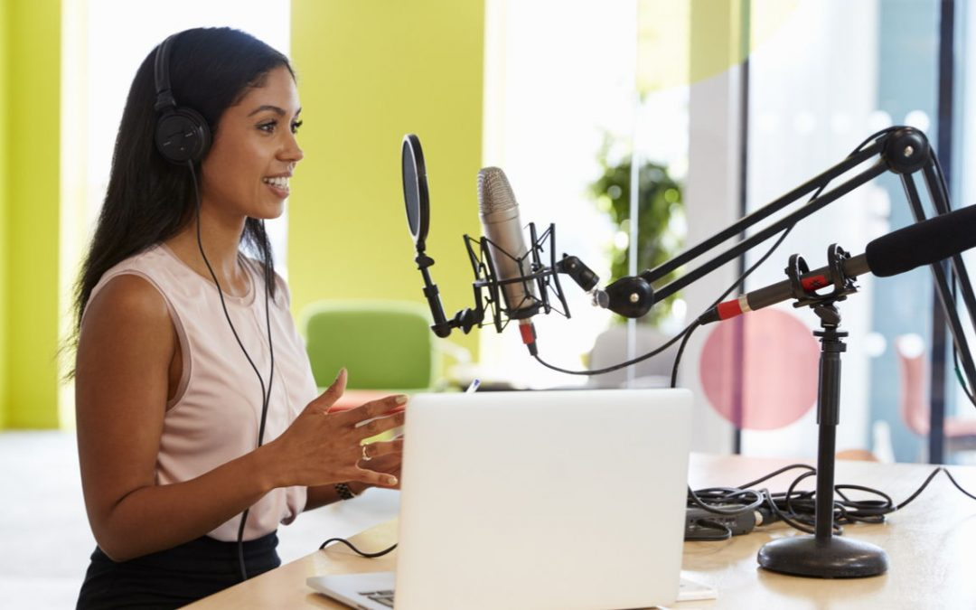 Why You Need to Launch a Podcast for your Business