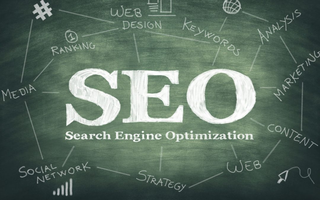 5 Reasons Why Every Small Business Owner Needs To Know SEO