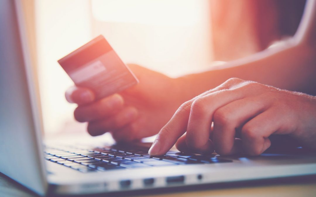5 Ways To Shop More Safely Online
