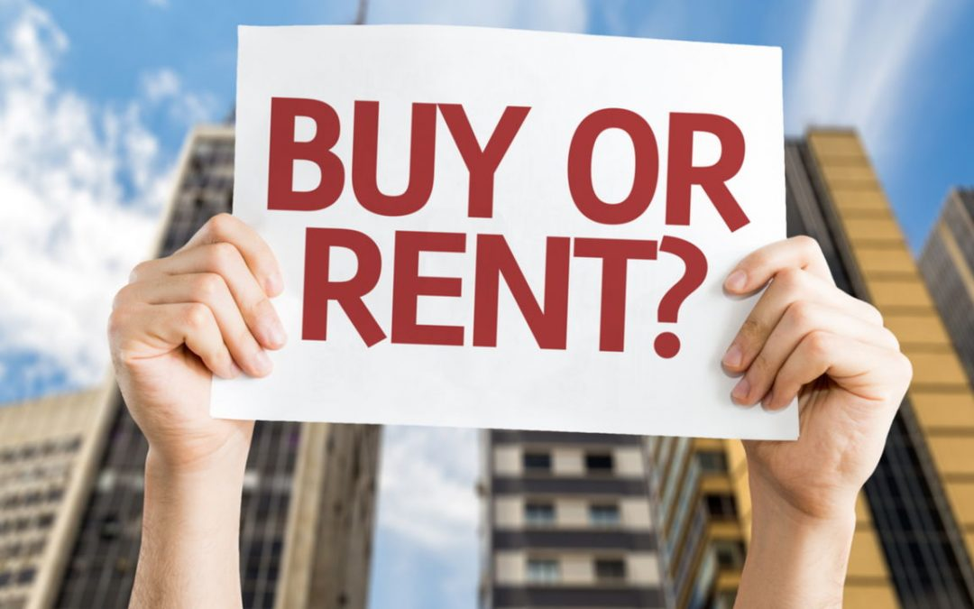 6 Great Reasons To Stop Renting And Buy A House