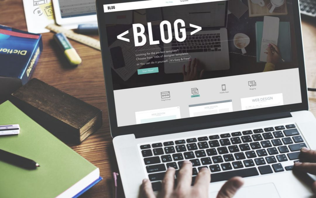 7 Ways Blogging Can Get You More Business