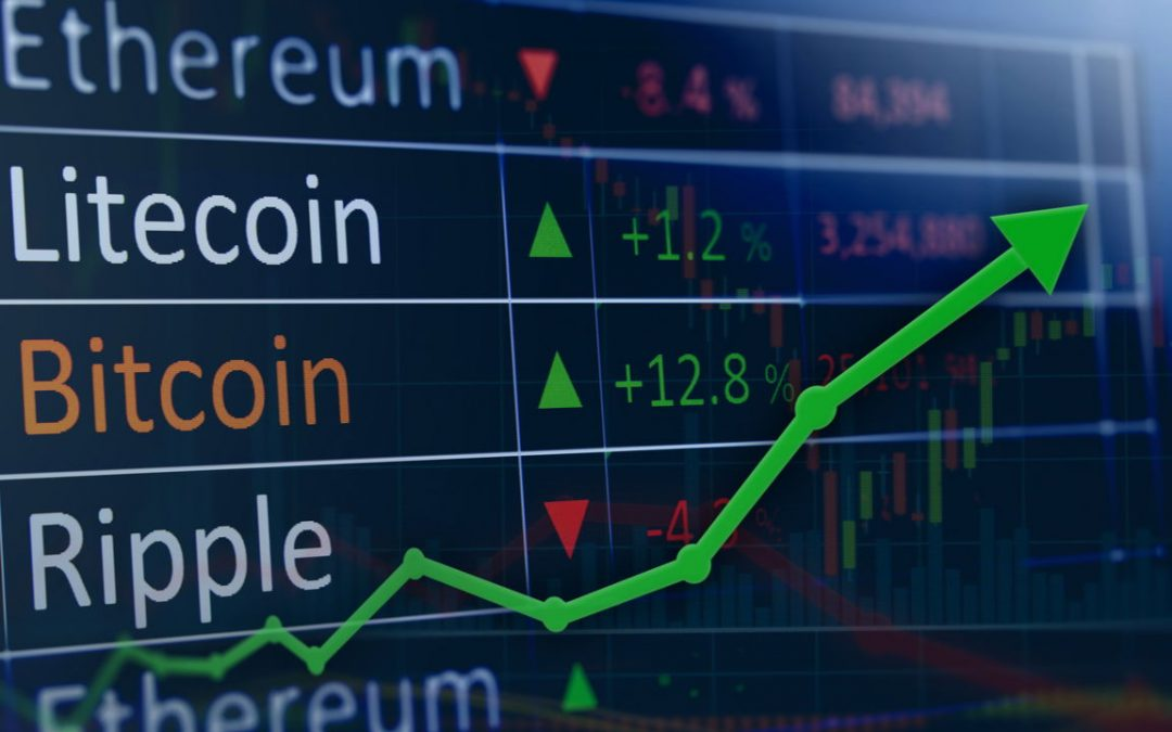 7 Things You May Not Know About The History of Cryptocurrency