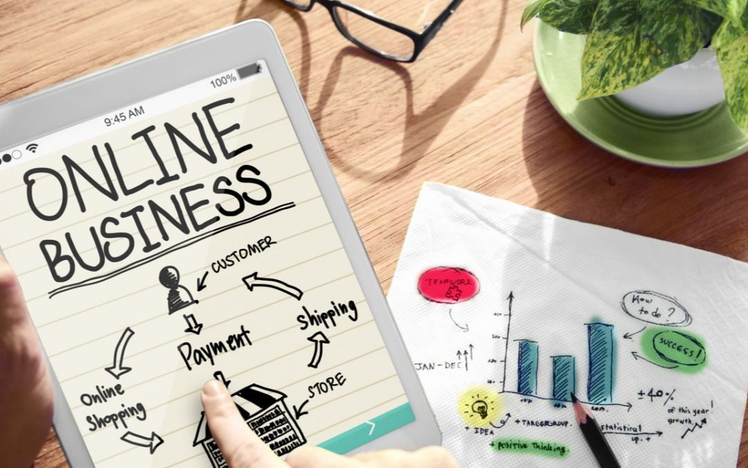 How To Start An Online Business While Working Full Time