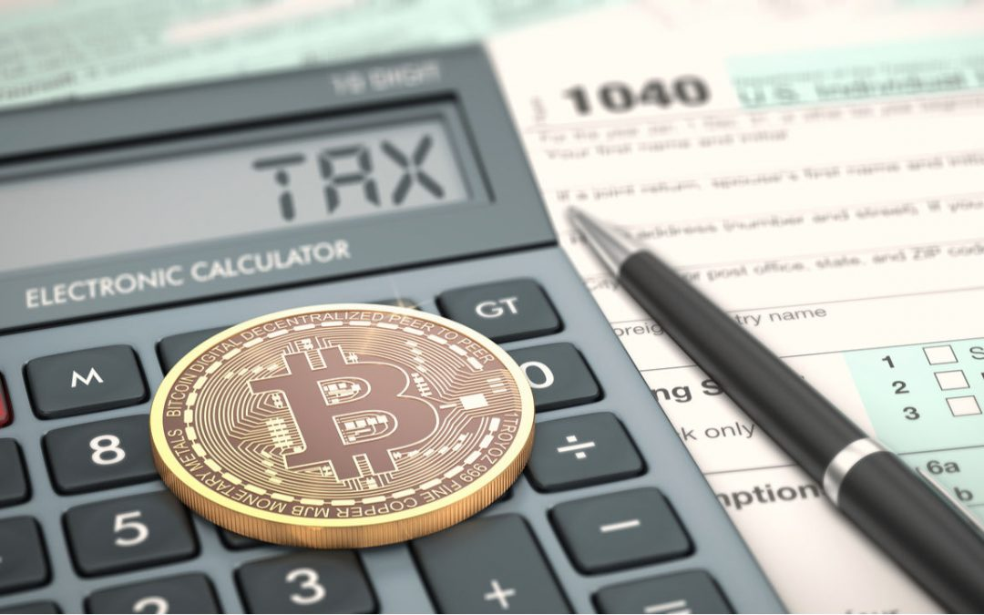 How To Take Charge Of Your Cryptocurrency Taxes