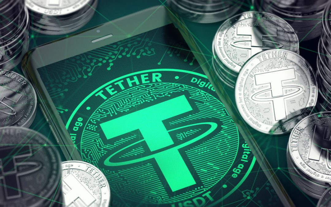 The Shocking Truth About Tether