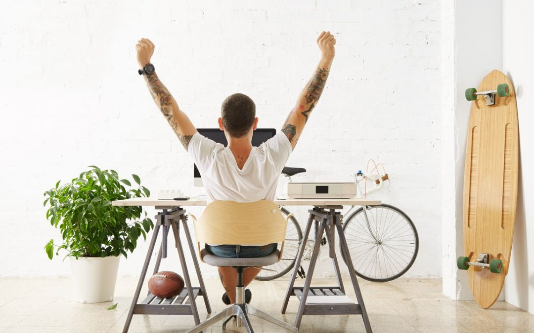 The Top 8 Ways To Find Freelance Work