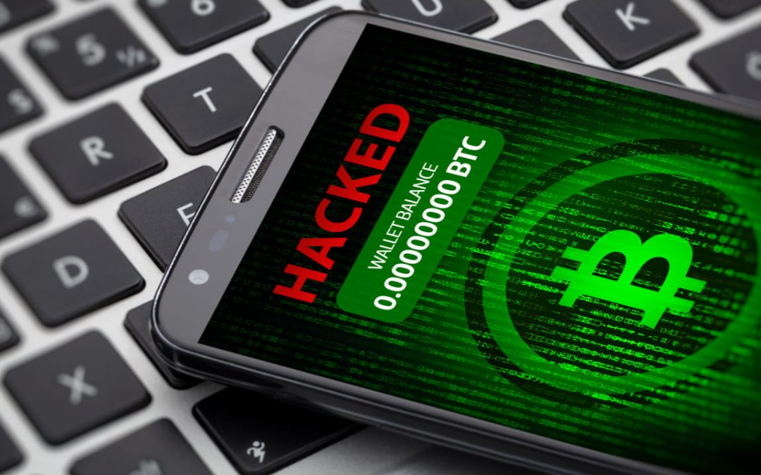 The 9 Worst Cryptocurrency Hacks