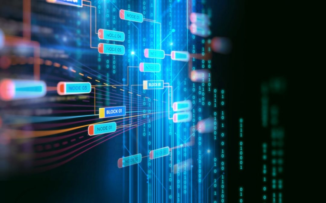 Will Blockchain Make Centralized Institutions More Powerful?