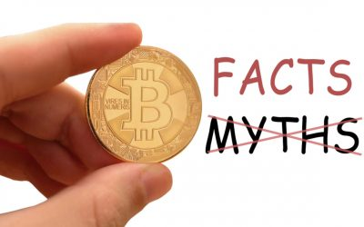 4 Biggest Myths About Cryptocurrency Investing