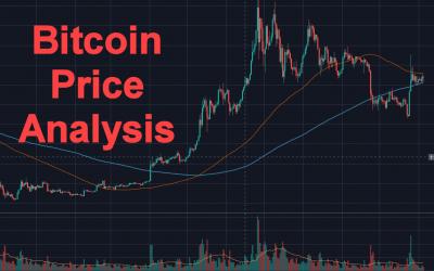 """Bitcoin """"Rich List"""" & Price Analysis"""