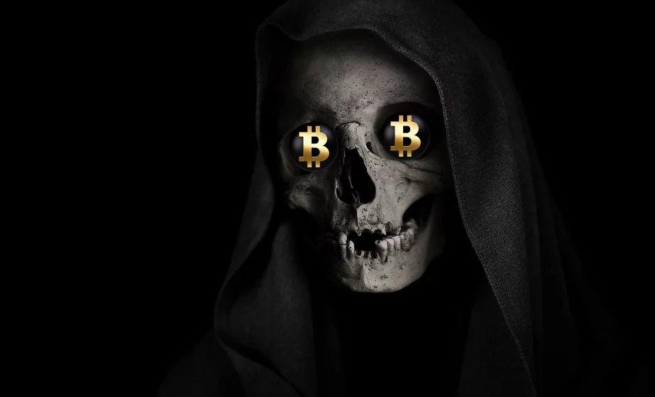 Extreme Bitcoin Market Sentiment